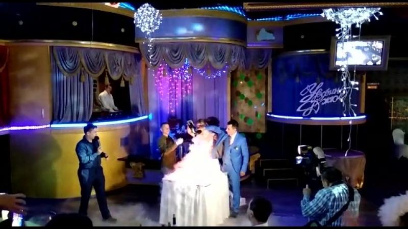 Банкетный зал Урфин Джюс 2018 1