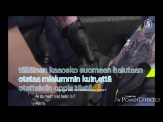 Ruotsin_touhua_sd. tämä oli 2 joka rikkoi muka yhteisnormeja. nimeltä suomi ottaa mallia ruotsista ja saksasta,eli kusessa ollaa