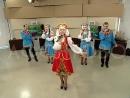 Народный  ансамбль песни «Енисейская мозаика»