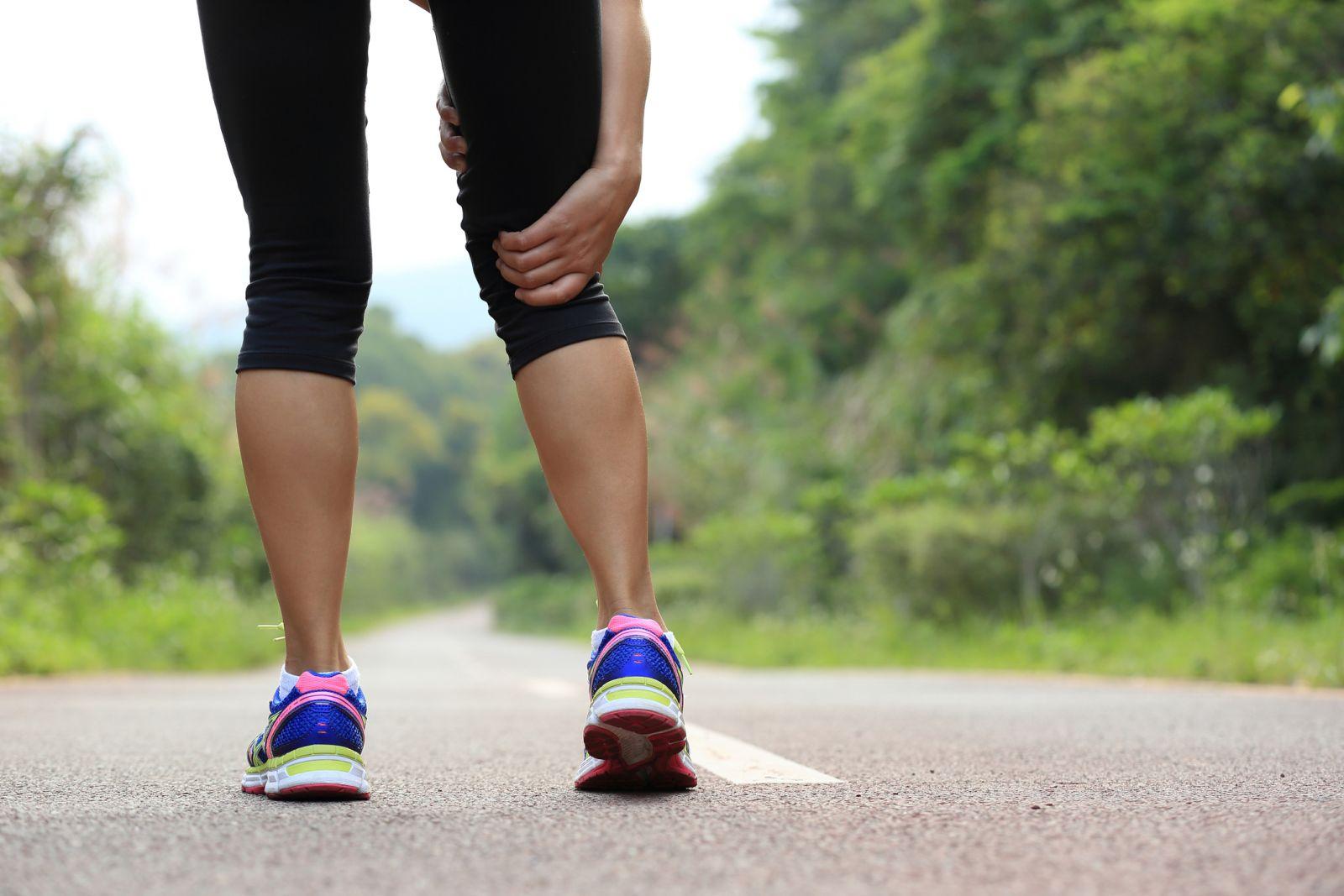 Cильно болят ноги при ходьбе