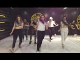 AFRO/Юля/Kvartal Dance/Вт,Чт-18:00