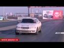 На автодроме Крепость Грозная состоялся заключительный этап Кубка ЧР по Ралли Спринту 2017