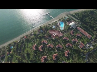 Fethiye, Dalaman, Türkei
