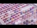 Процесс изготовления косметических средств на заводе Avon в Сафферне США