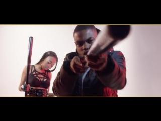 Blacka, Stefflondon, Menace Mix, Flex - All I Know Is Hustle _ @Richhouse_ent