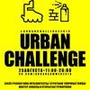 URBAN CHALLENGE летний фестиваль