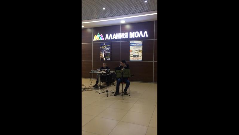 Музыкальная Среда Рамзес Коради 31 января_5