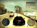 Need for Speed 3. Most Wanted (2005). Нанести ущерб государству.