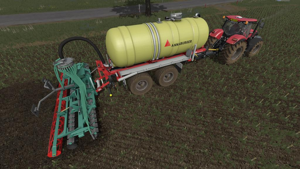 ANNABURGER HTS 22.79 BASE TRANSPORTER V1.1