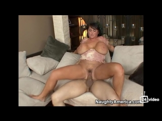 Indianna Jaymes hot mom my friend