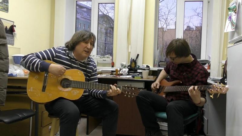 Битлам спасибо Виталий Замковой и Никита Ульященков