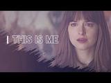 Dakota Johnson This Is Me Anastasia Steele