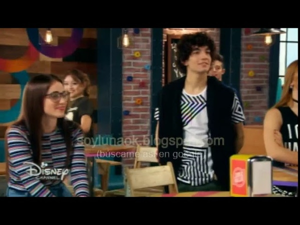 Soy Luna 3 Capitulo 48 Parte 9 Capitulo Completo *Carly Mtz*