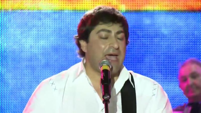 В гостях у Александра Фрумина.. исполняет Александр Дадали - Два лебедя.. vk.com/arhishanson