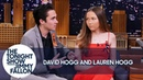 David Hogg and Lauren Hogg Recount the Trauma of the Stoneman Douglas Shooting