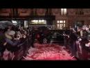 """Прямой эфир мировой премьеры """"50 оттенков свободы"""" в Париже (06.02.2018)"""