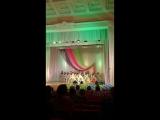 Учителя зажигают-Танец 19.04.18