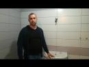 Отделка ванной комнаты в однокомнатной квартире