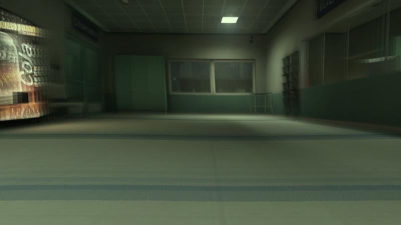 Мир сошёл с ума. Меня глючило. Пора было валить отсюда. (Max Payne 2)