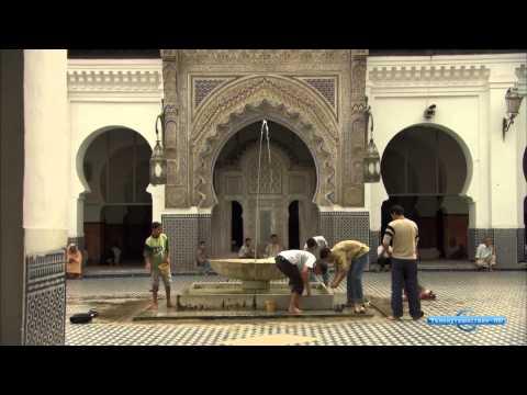 Марокко - Запах странствий (HD)