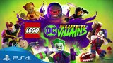 NSPS4XBO - LEGO DC Super Villains