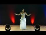 Jasirah Bellydance 2016 - tabla solo