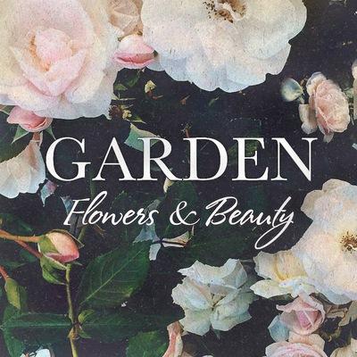 Garden Flowers'n'beauty