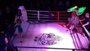 Древарх vs Ахмед бойцовское шоу Мир-True-Fight супер бой по правилам бокса г.Архангельск