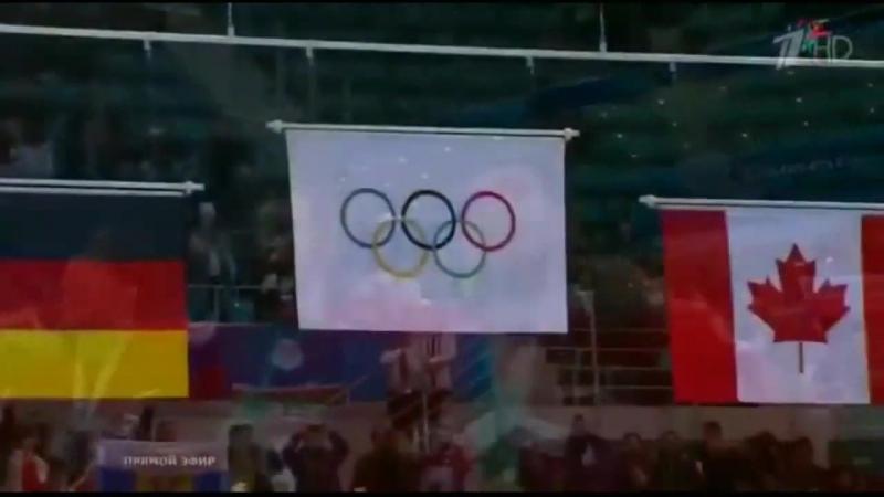 Die Russen können nicht vergeben Sieg im Eishockey: Videos von den Olympischen spielen zerstören im Internet!