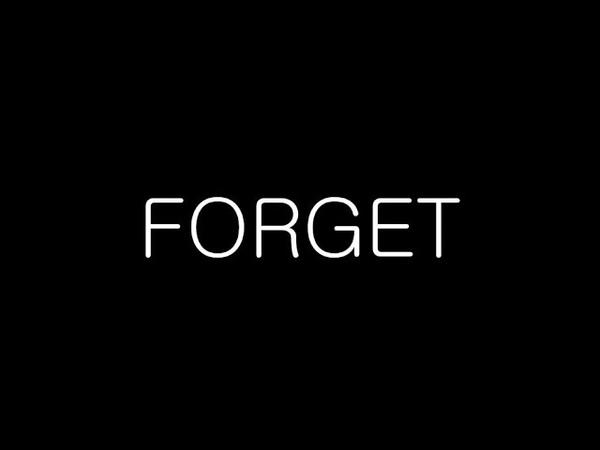 【Houseki no Kuni】FORGET | meme