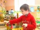 Детский сад - что такое любовь