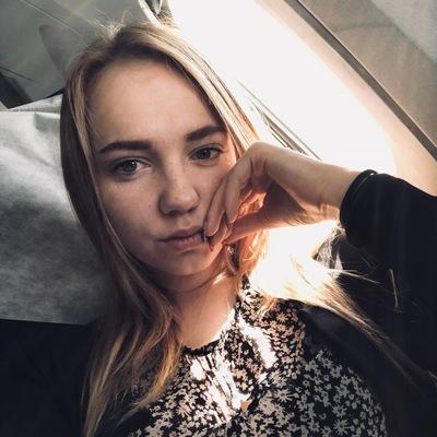 Ольга Столярова