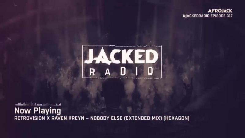 JackedRadio 317 going LIVE now