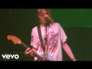 Nirvana - Radio Friendly Unit Shifter Live In Munich, Germany 01.03.1994