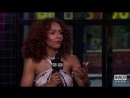 Janet Mock Speaks On Pose