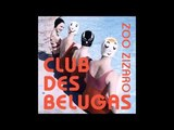 Club Des Belugas - Jungle Flower