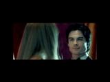 Йен Сомерхолдер (Деймон) в клипе Димы Билана на песню -
