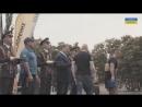Украинский спортсмен отказался жать руку Порошенко