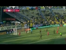 HIGHLIGHTS: Columbus Crew SC vs Chicago Fire (U.S. Open Cup, 4th round)