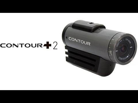 Contour 2 — экшн камера — видео обзор 130.com.ua