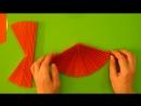 Масленица Кукла мастер класс Видео обучение Как сделать куклу на масленицу из бумаги Поделки DIY