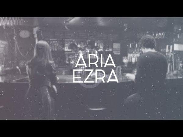 Ezra and aria | over you.