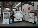 Factory supply high temperature vacuum brazing furnace
