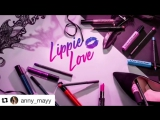 Lippie Love Anny May г. Москва