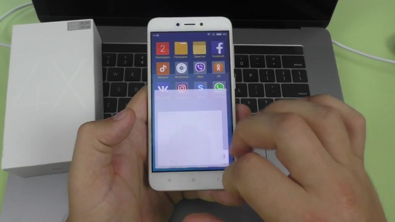 ТЕСТ Xiaomi Redmi 4x ► какой купить 2Gb 16Gb, 3Gb 32Gb или 4Gb 64Gb