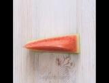 Чистим фрукты