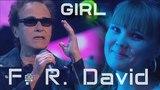 F. R. David - Girl