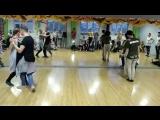 St'Effy &amp Val'R Париж &amp Настя Синева и Леша Шароватов