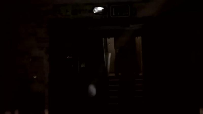 Попал в петлю (VHS Video)