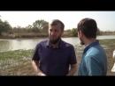 Даниял Абу Хамза | Африка, Заповедник